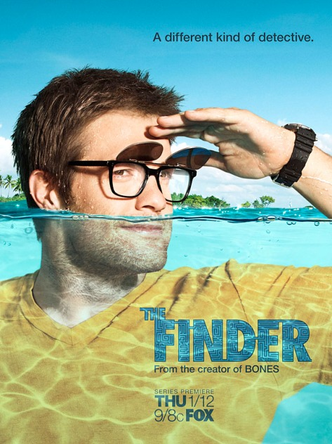 c13a8286ef Geoff Stults is  The Finder. Walter Sherman a.k.a The Finder ...